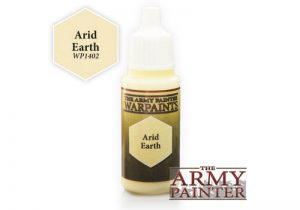 The Army Painter   Warpaint Warpaint - Arid Earth - APWP1402 - 5713799140202