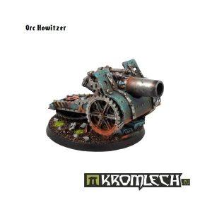 Kromlech   Orc Model Kits Orc Howitzer - KRM004 - 5902216111295