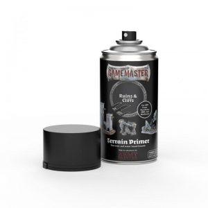 The Army Painter   Spray Paint GM: Terrain Primer - Ruins & Cliffs - AP-GM3002 - 5713799300293
