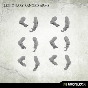 Kromlech   Legionary Conversion Parts Legionary Ranged Arms (6) - KRCB155 - 5902216113442