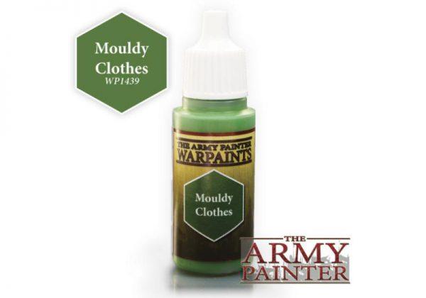 The Army Painter   Warpaint Warpaint - Mouldy Clothes - APWP1439 - 5713799143906