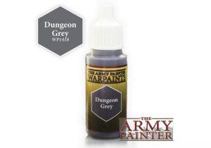 The Army Painter   Warpaint Warpaint - Dungeon Grey - APWP1418 - 5713799141803