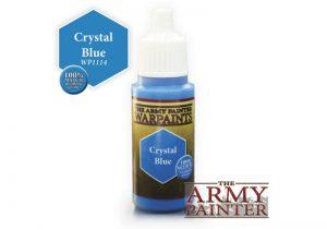 The Army Painter   Warpaint Warpaint - Crystal Blue - APWP1114 - 2561114111115