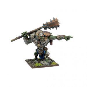 Mantic Kings of War  Goblins Troll Bruiser - MGKWG103 - 5060208869576