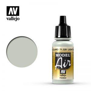 Vallejo   Model Air Model Air: Light Blue - VAL71328 - 8429551713283