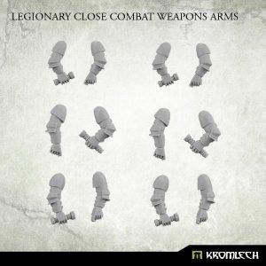 Kromlech   Legionary Conversion Parts Legionary Close Combat Weapons Arms (6) - KRCB157 - 5902216113466
