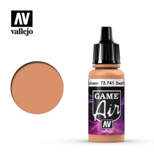 Vallejo   Game Air Game Air: Dwarf Skin - VAL72741 - 8429551727419