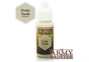 The Army Painter   Warpaint Warpaint - Drake Tooth - APWP1417 - 5713799141704