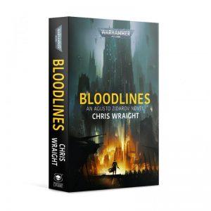 Games Workshop   Warhammer Crime Warhammer Crime: Bloodlines (paperback) - 60100181755 - 9781789991604