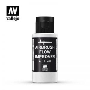 Vallejo   Airbrushes & Accessories AV Vallejo Model Air - Airbrush Flow Improver 60ml - VAL462 - 8429551714624