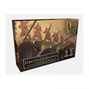 Fireforge Games   Medieval Era Byzantine Auxiliaries - FF016 - 2621080000162