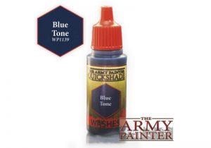 The Army Painter   Warpaint Warpaint - Quickshade Blue Tone - APWP1139 - 2561139111114