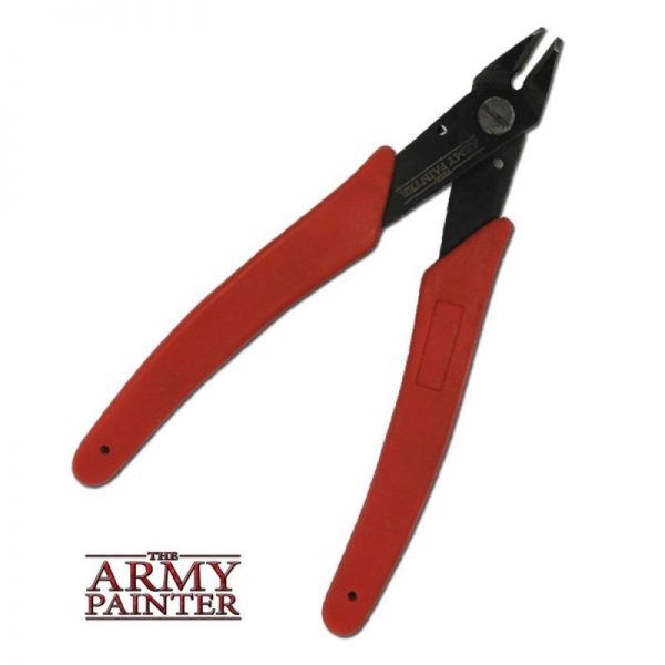 The Army Painter   Army Painter Tools AP Plastic Cutter - APMT010 - 5060030669979