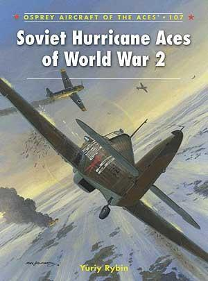 Warlord Games (Direct) Blood Red Skies  Blood Red Skies Soviet Hurricane Aces of World War 2 - ACE107 -