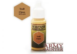 The Army Painter   Warpaint Warpaint - Troll Claws - APWP1459 - 5713799145900
