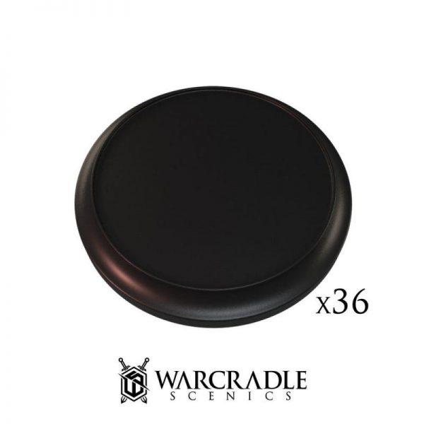 Warcradle   SALE! Mesa & Frontier Town Medium Bases Set - WSA680016 - 5060504869614