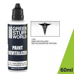 Green Stuff World   Specialist Paints Paint Revitalizer 60ml - 8436574501094ES - 8436574501094