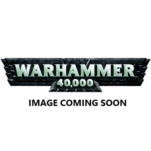 Games Workshop (Direct) Warhammer 40,000  Space Marines Space Marine Whirlwind - 99120101065 - 5011921003785