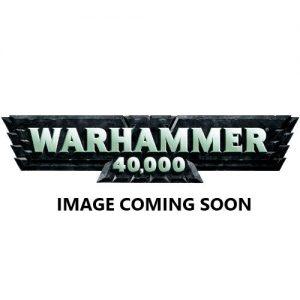 Games Workshop (Direct) Warhammer 40,000  Tyranids Tyranids The Enemy Below - 99020106023 -