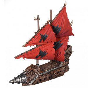 Mantic Kings of War Armada  Orcs Orc Bloodrunner - MGARO203 - 5060469667492