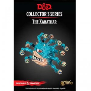 Gale Force Nine Dungeons & Dragons  D&D Miniatures D&D: The Xanathar - GFN71073 - 9420020242630