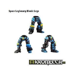 Kromlech   Legionary Conversion Parts Legionaries Bionic Legs (6) - KRCB076 - 5902216110748