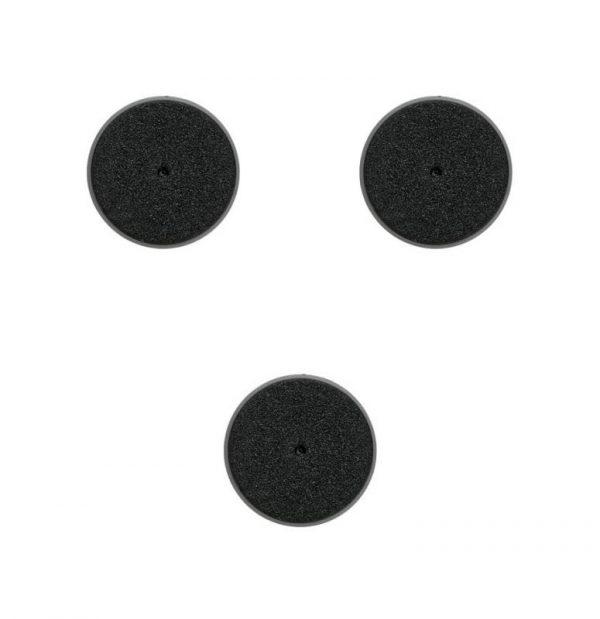 Games Workshop (Direct)   Plain Bases Citadel 50mm Round Bases - 99229999135 - 5011921057764