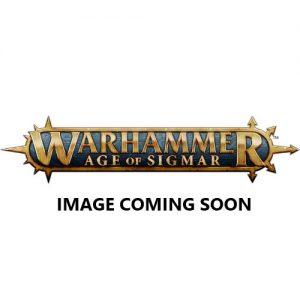Games Workshop (Direct) Age of Sigmar  Age of Sigmar Direct Orders Tzeentch Arcanites Fatemaster - 99800201043 - 5011921084234
