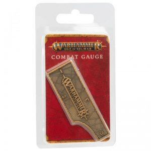 Games Workshop Age of Sigmar  Tapes & Measuring Sticks Age of Sigmar: Combat Gauge - 99220299098 - 5011921159000
