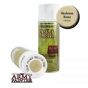 The Army Painter   Spray Paint AP Spray: Skeleton Bone - APCP3012 - 2540101130124