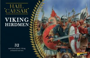 Warlord Games Hail Caesar  SALE! Viking Hirdmen - 102013101 - 5060393706175