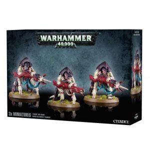 Games Workshop (Direct) Warhammer 40,000  Tyranids Tyranid Hive / Tyrant Guard - 99120106025 - 5011921048854