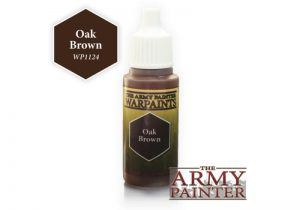 The Army Painter   Warpaint Warpaint - Oak Brown - APWP1124 - 2561124111112