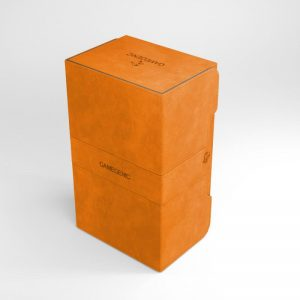 Gamegenic   SALE! Gamegenic Stronghold 200+ Convertible Orange - GGS20046ML - 4251715408315