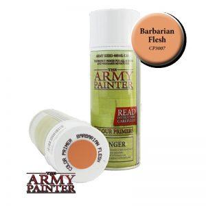 The Army Painter   Spray Paint AP Spray: Barbarian Flesh - APCP3007 - 2540101130070