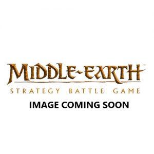 Games Workshop (Direct) Middle-earth Strategy Battle Game  Evil - The Hobbit The Hobbit: Bolg, Castellan of Mount Gundabad - 99801462040 - 5011921054695
