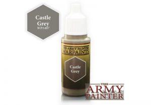 The Army Painter   Warpaint Warpaint - Castle Grey - APWP1407 - 5713799140707