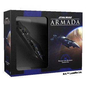 Fantasy Flight Games Star Wars: Armada  Separatist Alliance - Armada Star Wars Armada: Recusant-class Destroyer - FFGSWM43 - 841333112561