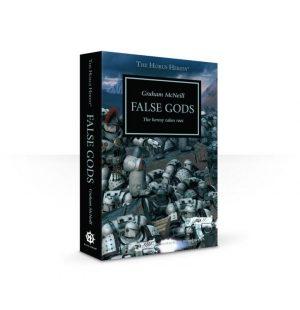 Games Workshop   The Horus Heresy Books False Gods: Book 2 (Paperback) - 60100181296 - 9781849707466