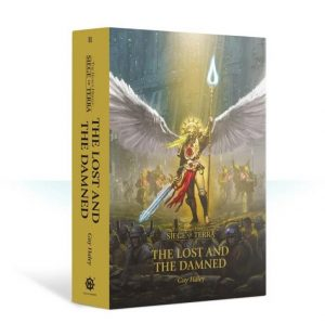 Games Workshop   The Horus Heresy Books The Lost and the Damned: Book 2 (Hardback) - 60040181674 - 9781781939444