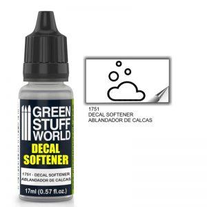 Green Stuff World   Decals GSW Decal Softener - 8436574501100ES - 8436574501100