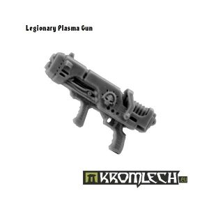 Kromlech   Legionary Conversion Parts Legionary Plasma Gun (5) - KRCB122 - 5902216112674