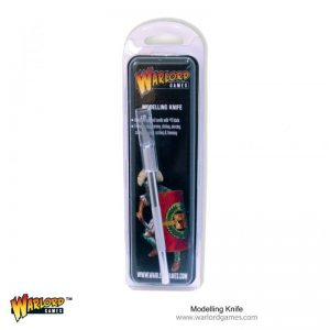 Warlord Games   Warlord Games Tools Modelling Knife - 843419901 - 5060572503991