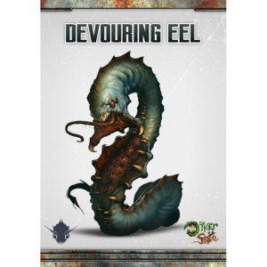 Wyrd The Other Side  Gibbering Hordes Devouring Eel - WYR40213 - 812152030411