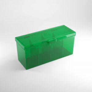 Gamegenic   SALE! Gamegenic Fourtress 320+ Green - GGS25017ML - 4251715401378