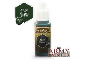 The Army Painter   Warpaint Warpaint - Angel Green - APWP1112 - 2561112111117