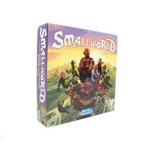 Days of Wonder Small World  Small World Small World - DOW7901 - 824968726914