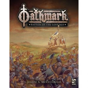 North Star Oathmark  Oathmark Oathmark: Battles of the Lost Age - BP1725 - 9781472833044