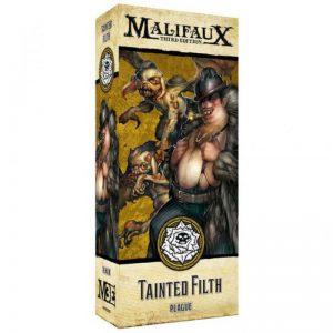 Wyrd Malifaux  Outcasts Tainted Filth - WYR23520 -