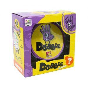 Asmodee Dobble  Dobble Dobble - ASMDOBB01EN - 3558380010494